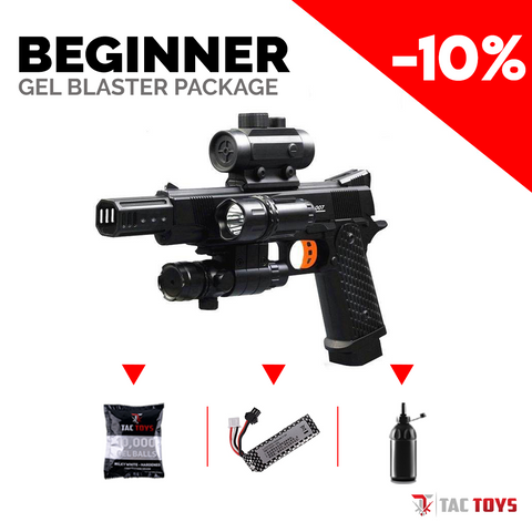 SKD 1911 - Gel Blaster (BEGINNER PACK)