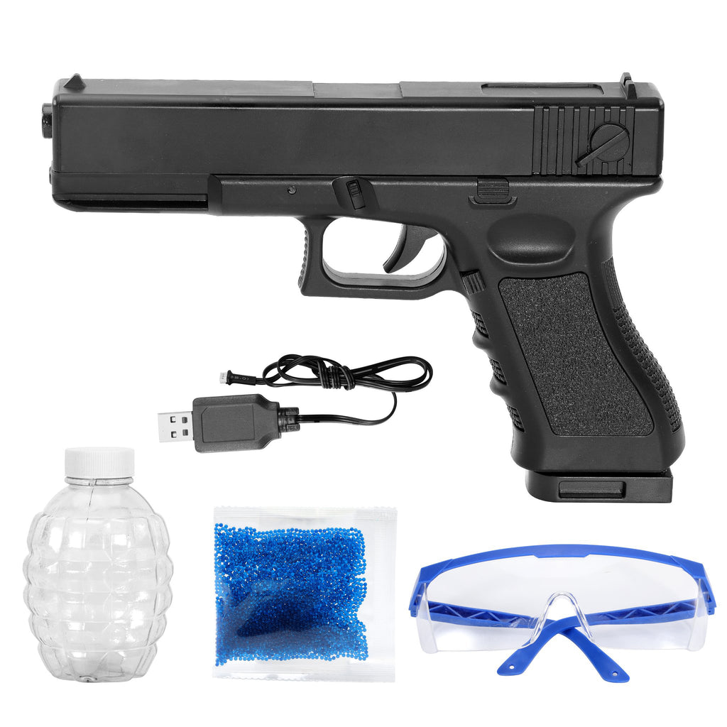 Replacement and Upgrade for SKD G18 Gel Ball Blaster Toy 7-8mm Accessories Parts