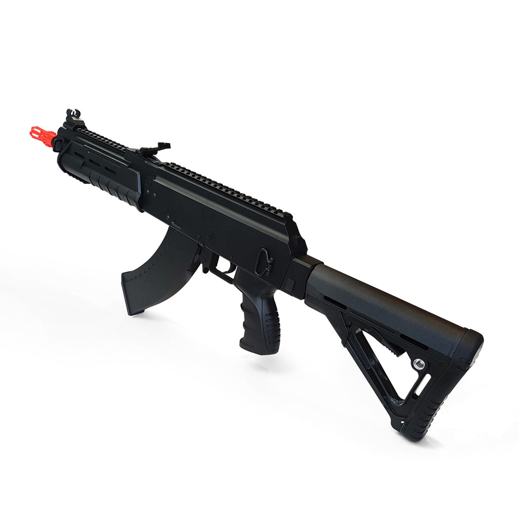 STD AK V2 - Gel Blaster (Black)