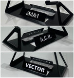 Display Stand for Vector