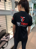 Tactoys Branded Polo