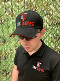 Tactoys Branded Cap