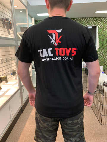 Tactoys Branded T-Shirt