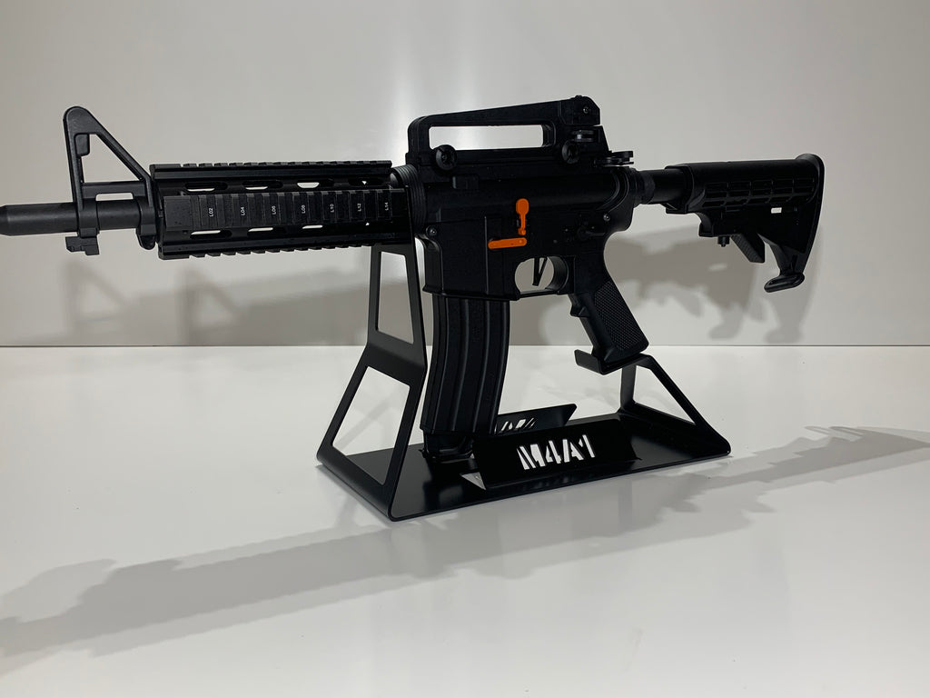 Display Stand for M4A1 V8/V9 & WELL M401