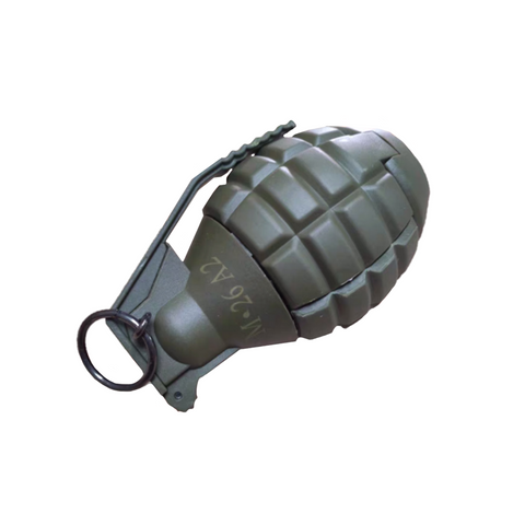 JM M26 A2 Gel Ball Grenade (x2)