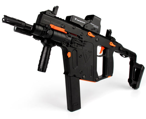 KRISS VECTOR V2 - Gel Blaster