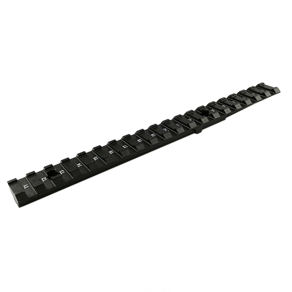 Metal Upper Rail - AUG STEYR