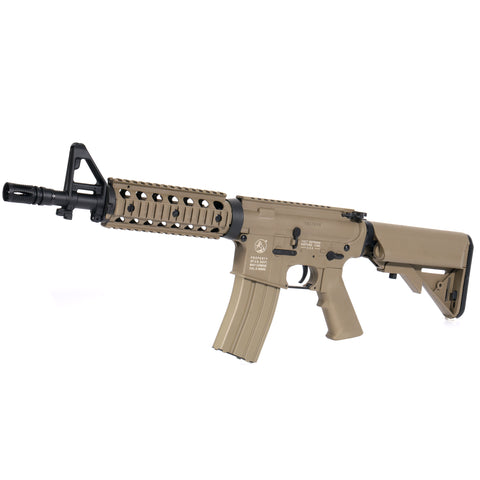 TACTOYS M4 V10 - Gel Blaster (TAN)