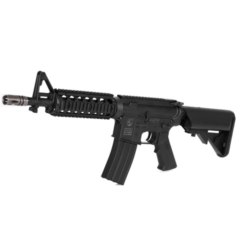 TACTOYS M4 V10 - Gel Blaster (BLACK)