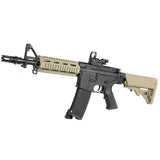 TACTOYS M4A1 MK5 - Gel Blaster (STAGE 3 - METAL EDITION) *Tan*