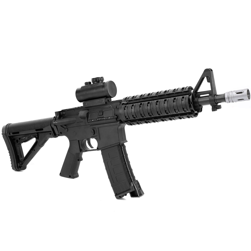 TACTOYS M4A1 MKIII - Gel Blaster (STAGE 3 - COMP READY) *Black*