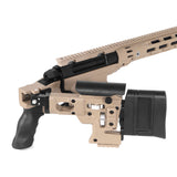 Remington MSR Sniper Rifle - Gel Blaster (TAN)