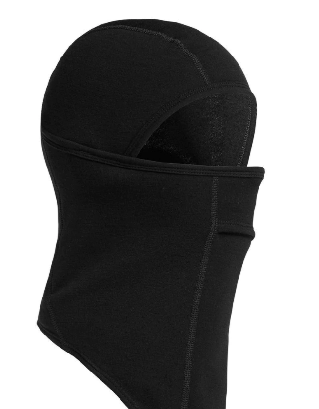 Full face Balaclava (Black)
