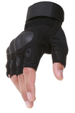 Tactical Gloves (Black)