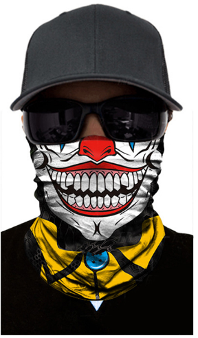 Bandana (Clown)