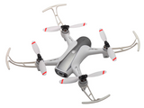 Syma W1 RC Quadcopter Drone with 1080P Camera