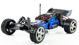 "WLToys L202 Pro ""Wave Runner"" Brushless RC Buggy – RWD"
