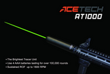 Acetech AT1000 Tracer Unit (Black)