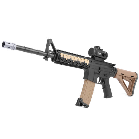 TACTOYS M4A1 MKIII - Gel Blaster (STAGE 3 - COMP READY) *TAN*