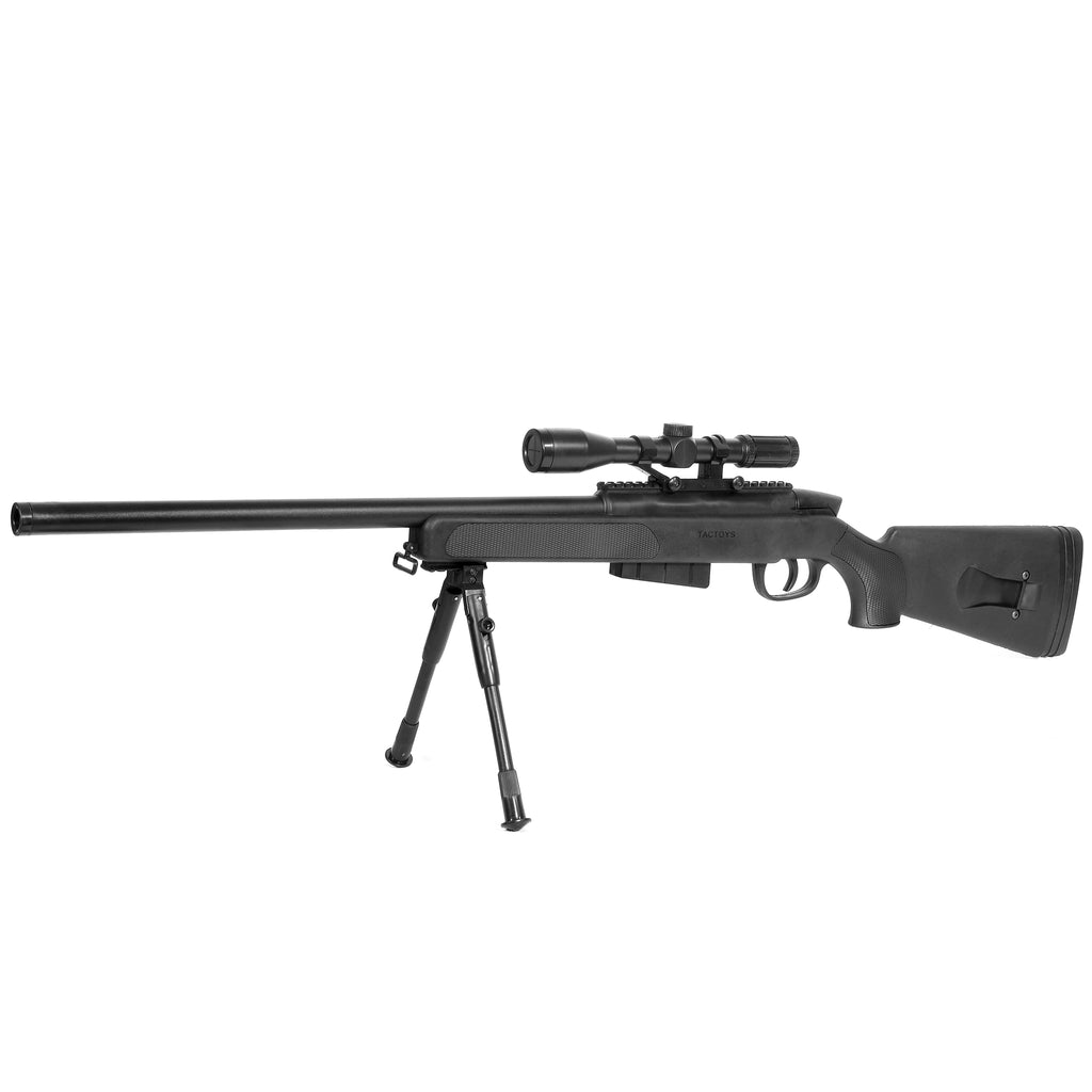 MODEL PROP ONLY - SSG69 Steyr Sniper Rifle