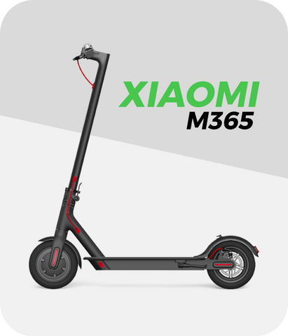 Xiaomi M365 2019 - Electric Scooter