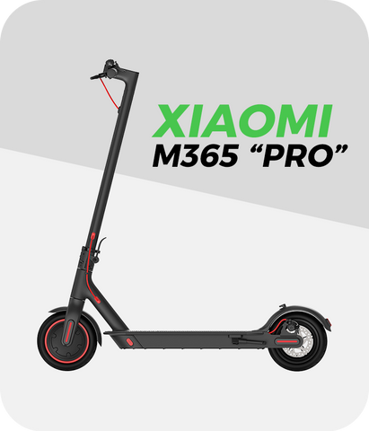 "Xiaomi M365 ""PRO"" -Electric Scooter (POPULAR)"
