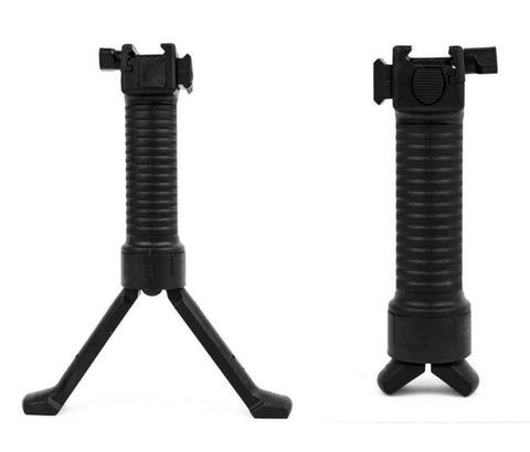Tactical Bi-Pod Foregrip