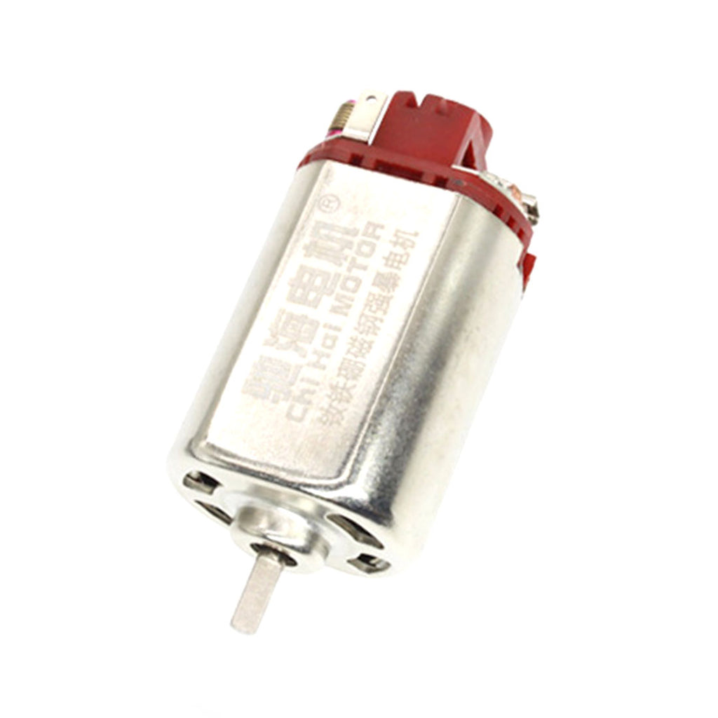 ChiHai 460 Short Neck Red Motor for Gel Blaster