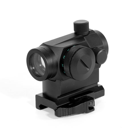 Red Dot Sight for Gel Blaster