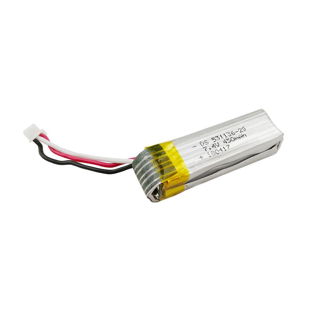 7.4V 450mah - Battery for SKD GLOCK18