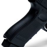 TACTOYS x 3DG - GLOCK 17 Gen 4 (V3) - Gel Blaster (Red/Black)