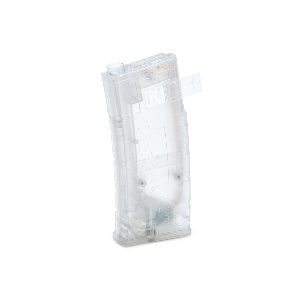 Clear Magazine for M4A1 V8 + More