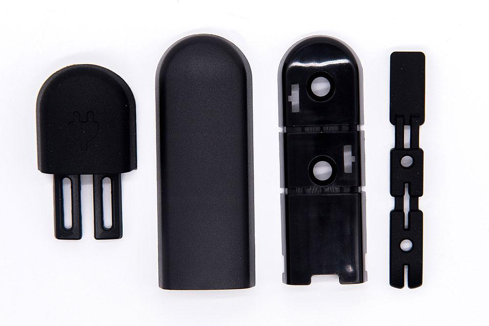 Charging Port Waterproof Covers for Ninebot by Segway ES1, ES2 & ES4