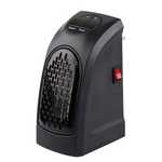 Smart Electric Heater