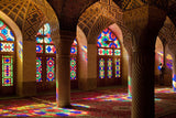 Beautiful Printed Posters of Interior of Mosques -  Selsabeel