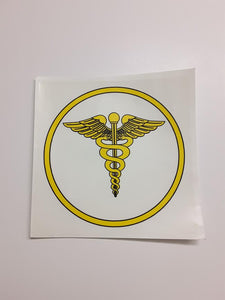 Sticker Enlisted Corps