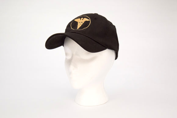Enlisted Corps Black Hat : SKU : 1222