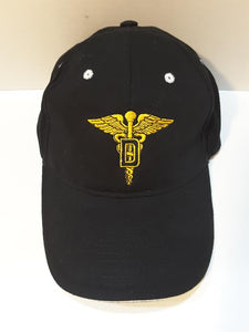 Dental Corps Black Hat