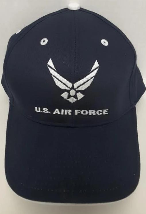 Air Force Blue Hat