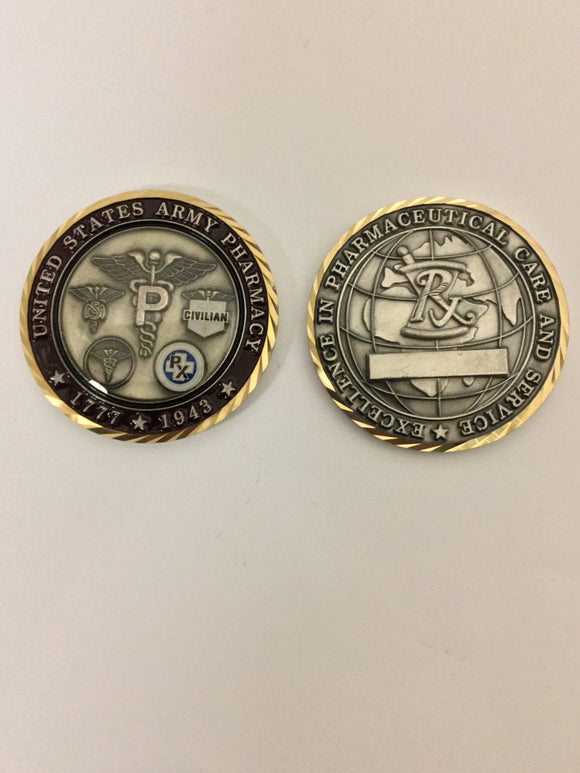 Pharmacy Coin