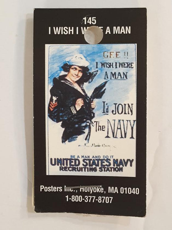 Navy Poster 23x35
