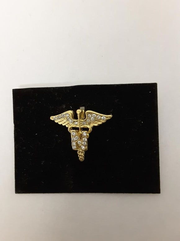 Jewelry  Nurse Corps Pin