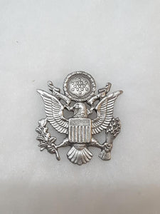 Magnet Eagle Pewter