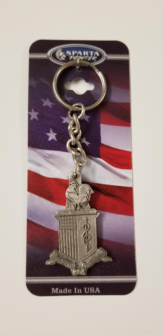 Keychain New Regimental : SKU : 1694