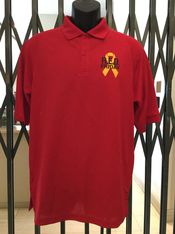 Red Friday Polo : SKU : 1768 - 1773