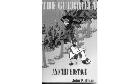 The Guerilla and The Hostage : SKU : 23