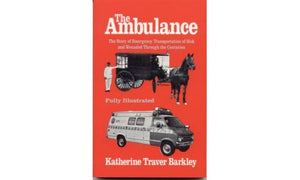 The Ambulance : SKU : 32