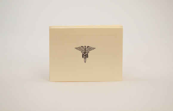 MSC Ivory Notecards