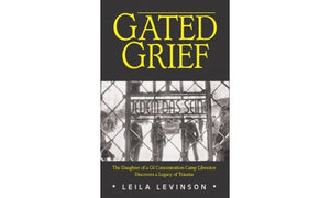 Gated Grief Hard cover : SKU : 43