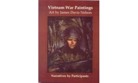 Vietnam War Paintings : SKU : 48
